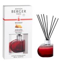 Maison Berger Geurstokjes Alliance Rouge / Orange de Cannelle - 125ml