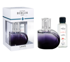 Lampe Berger Giftset Alliance Violette