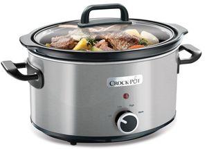Crockpot Express Multi Cooker