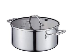 MasterChef Tri-Ply Casserole Pan 16 cm