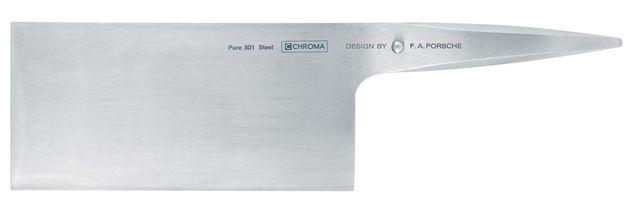 Chroma Hakmes Type 301 P22