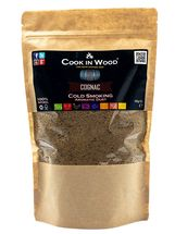 Cook in Wood Rookmot Cognac 500 gram