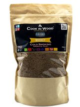 Cook in Wood Rookmot Whiskey 500 gram