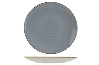 Cosy_Trendy_Granite_Denim_Blauw_Dessertbord