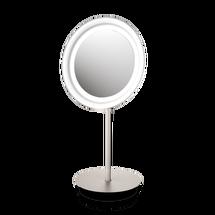 Decor Walther staande make-up spiegel BS 15 mat