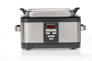 espressions duo sous vide slowcooker