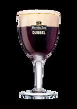 Hertog Jan Dubbel Bierglas 255 ml