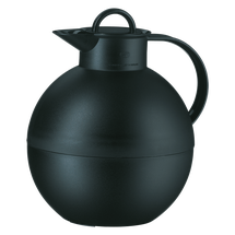 Alfi Thermoskan Kugel Zwart Mat 0.94 Liter