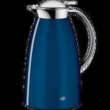 Alfi Thermoskan Gusto Evo Saffier Blauw 1 Liter