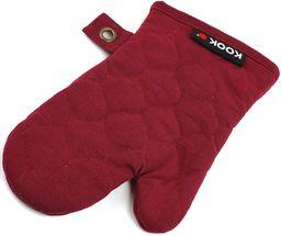 KOOK Ovenwant Vintage Rood