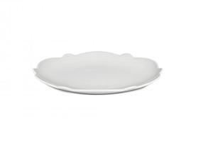 Alessi ontbijtbord Dressed Ø 20.5 cm