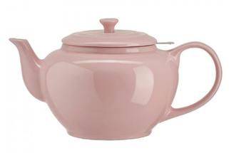 Le Creuset theepot roze 1.3 liter