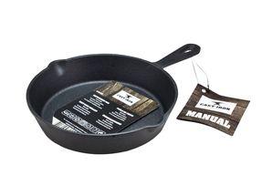 Koekenpan Gietijzer Ø 15 cm