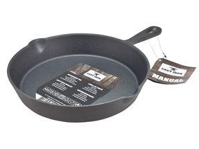 Koekenpan Gietijzer Ø 20 cm