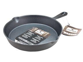 Koekenpan Gietijzer Ø 25 cm