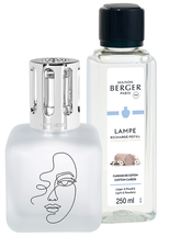 Lampe Berger Giftset Glacon MSF