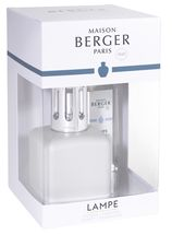 Lampe Berger Giftset Glacon Wit - 2