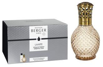 Lampe Berger Giftset L'Originelle Honing  - 3
