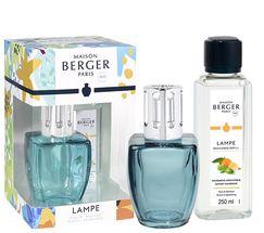 Lampe Berger Giftset Reverly