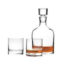 Leonardo Ambrogio Whiskyset