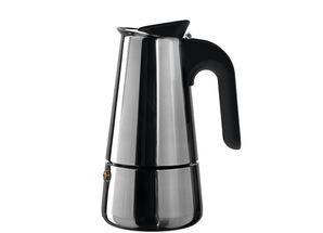 Leonardo Espressomaker Caffè Per Me Zwart