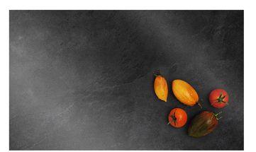 Leonardo Snijplank Glas Cucina 15 x 25 cm