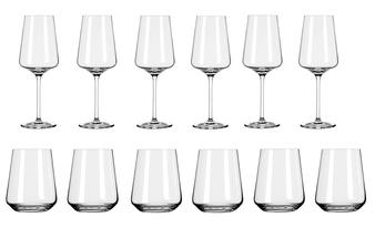 Ritzenhoff Witte Wijnglazenset Julie 12-Delig
