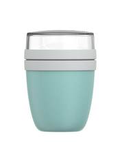 mepal_lunchpot_mini_nordic_green
