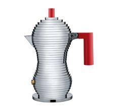 Alessi Percolator MDL02-1 Rood