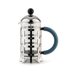 Alessi Cafetiere MGPF 3 Door Michael Graves