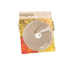Magimix Plakjesschijf Compact 6 mm
