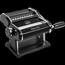Marcato Pastamachine Atlas 150 Zwart