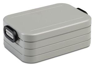 Mepal_Lunchbox_Midi_Zilver