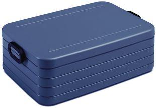 Mepal_Lunchbox_XL_Blauw
