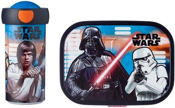Mepal_Lunchset_Star_Wars