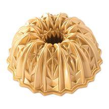 Nordic Ware Bakvorm Kristal Tulband Goud