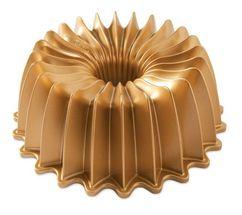 Nordic Ware Bakvorm Tulband Ster Goud