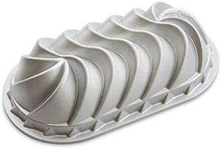 Nordic Ware Broodvorm Erfgoed Zilver