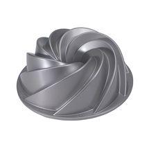 Nordic Ware Tulband Bakvorm Heritage Bundt Zilver