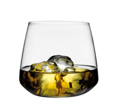 Nude whiskyglas Mirage