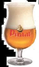 Piraat Bierglas 33 cl