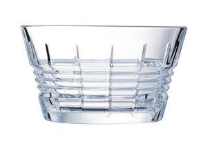 Cristal d'Arques saladeschaal Rendez-Vous