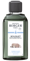 Maison Berger navulling Cotton Caress 200 ml