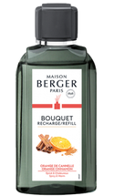 Maison Berger navulling Orange Cinnamon 200 ml
