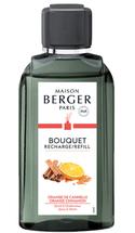 Maison Berger navulling Orange Cinnamon 200 ml
