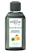 Maison Berger navulling Zest of Verbena 200 ml