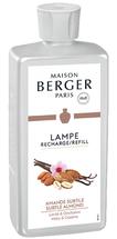 Lampe Berger navulling Subtle Almond 500 ml