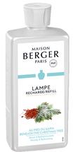 Lampe Berger navulling Beneath the Christmas Tree 500 ml