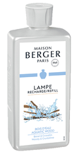 Lampe Berger navulling Aquatic Wood 500 ml