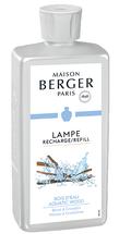 Lampe Berger navulling Aquatic Wood 500 ml